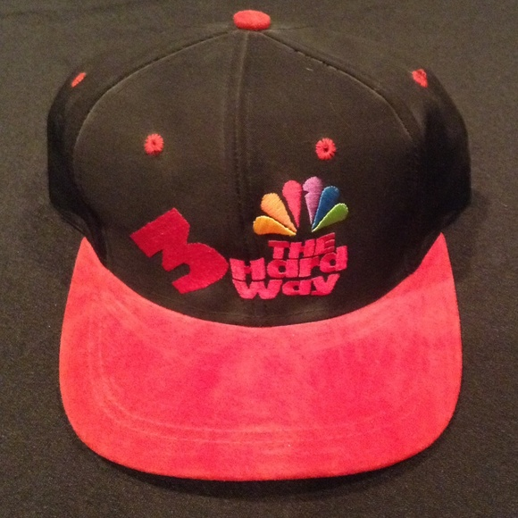 b2ff97e470d3a Chicago Bulls 1993 NBA Champions NBC Snapback Hat
